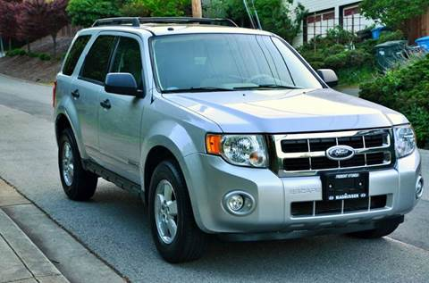 2008 Ford Escape for sale at Brand Motors llc - Belmont Lot in Belmont CA