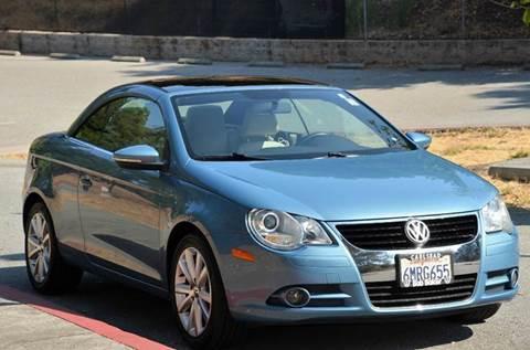 2010 Volkswagen Eos for sale at Brand Motors llc - Belmont Lot in Belmont CA