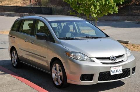 2007 Mazda MAZDA5 for sale at Brand Motors llc in Belmont CA