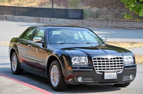 2010 Chrysler 300 for sale at Brand Motors llc - Belmont Lot in Belmont CA