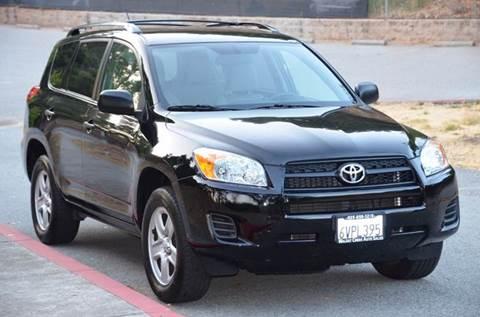 2012 Toyota RAV4 for sale at Brand Motors llc - Belmont Lot in Belmont CA