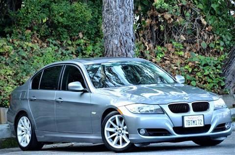 2010 BMW 3 Series for sale at Brand Motors llc - Belmont Lot in Belmont CA