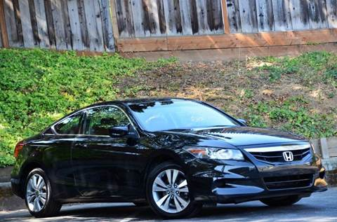 2011 Honda Accord for sale at Brand Motors llc - Belmont Lot in Belmont CA