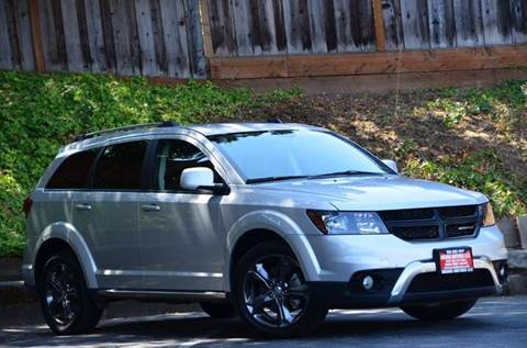 2014 Dodge Journey for sale at Brand Motors llc - Belmont Lot in Belmont CA