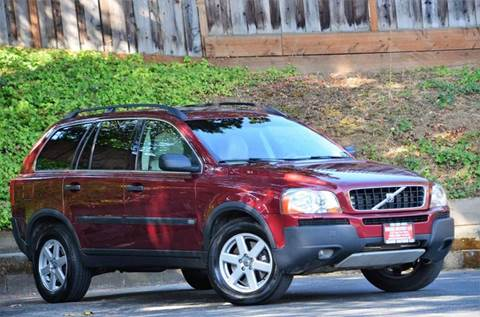 2006 Volvo XC90 for sale at Brand Motors llc - Belmont Lot in Belmont CA