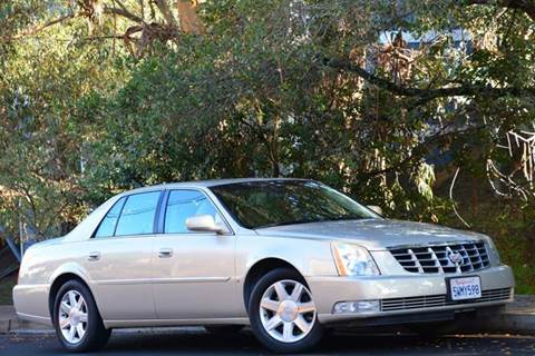 2007 Cadillac DTS for sale at Brand Motors llc - Belmont Lot in Belmont CA