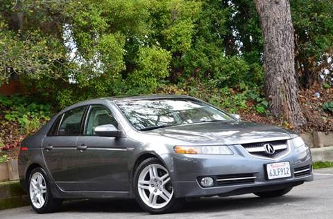 2008 Acura TL for sale at Brand Motors llc - Belmont Lot in Belmont CA
