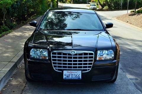2006 Chrysler 300 for sale at Brand Motors llc in Belmont CA