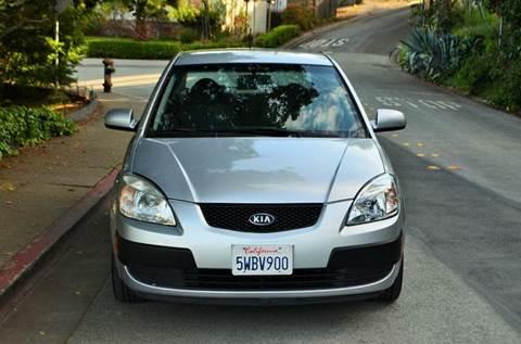 2006 Kia Rio for sale at Brand Motors llc in Belmont CA