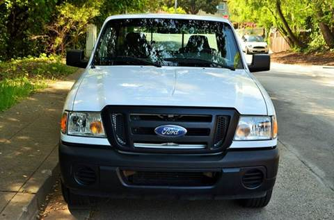 2008 Ford Ranger for sale at Brand Motors llc in Belmont CA