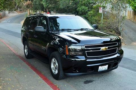 2008 Chevrolet Tahoe for sale at Brand Motors llc in Belmont CA