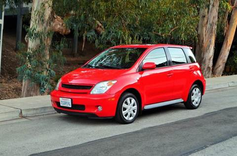 2005 Scion xA for sale at Brand Motors llc in Belmont CA