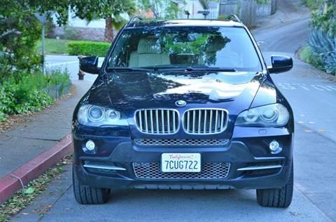 2007 BMW X5 for sale at Brand Motors llc - Belmont Lot in Belmont CA