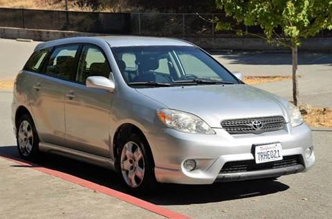 2005 Toyota Matrix for sale at Brand Motors llc - Belmont Lot in Belmont CA