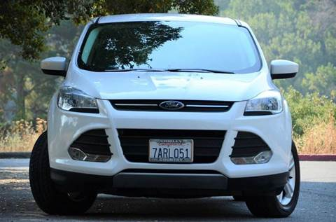 2014 Ford Escape for sale at Brand Motors llc - Belmont Lot in Belmont CA