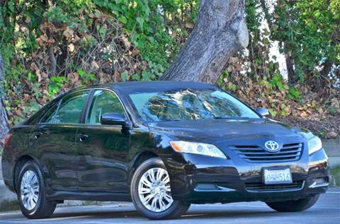 2009 Toyota Camry for sale at Brand Motors llc - Belmont Lot in Belmont CA