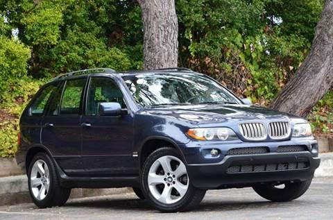 2006 BMW X5 for sale at Brand Motors llc - Belmont Lot in Belmont CA
