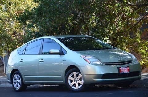 2009 Toyota Prius for sale at Brand Motors llc - Belmont Lot in Belmont CA