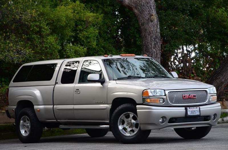 2004 Gmc Sierra 1500 >> 2004 Gmc Sierra 1500 Denali Awd 4dr Extended Cab Sb In