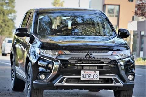 2019 Mitsubishi Outlander for sale at Brand Motors llc - Belmont Lot in Belmont CA