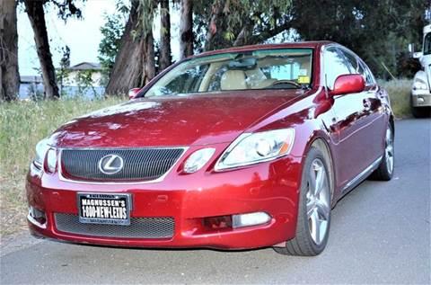 2006 Lexus GS 430 for sale in Belmont, CA