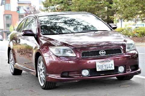 2006 Scion tC for sale at Brand Motors llc - Belmont Lot in Belmont CA