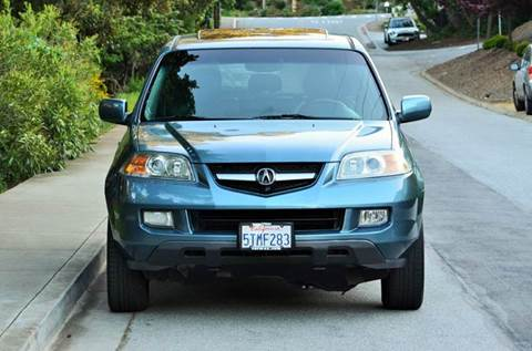 2006 Acura MDX for sale at Brand Motors llc in Belmont CA