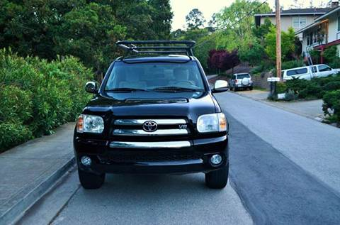 2006 Toyota Tundra for sale at Brand Motors llc in Belmont CA