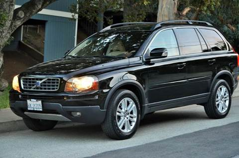 2009 Volvo XC90 for sale at Brand Motors llc in Belmont CA