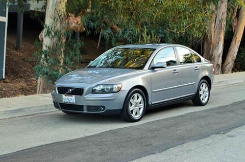 2004 Volvo S40 for sale at Brand Motors llc in Belmont CA