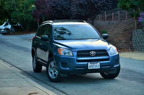 2011 Toyota RAV4 for sale at Brand Motors llc in Belmont CA