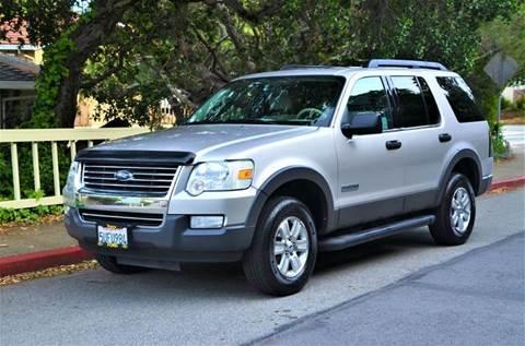 2006 Ford Explorer for sale at Brand Motors llc - Belmont Lot in Belmont CA