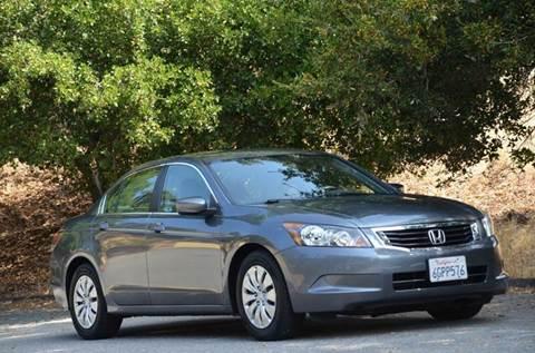 2009 Honda Accord for sale at Brand Motors llc - Belmont Lot in Belmont CA