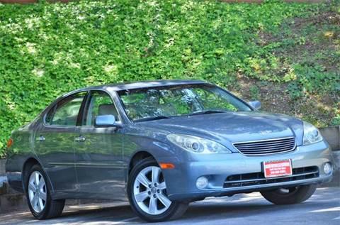 2005 Lexus ES 330 for sale at Brand Motors llc - Belmont Lot in Belmont CA