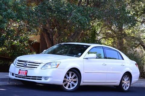 2007 Toyota Avalon for sale at Brand Motors llc - Belmont Lot in Belmont CA