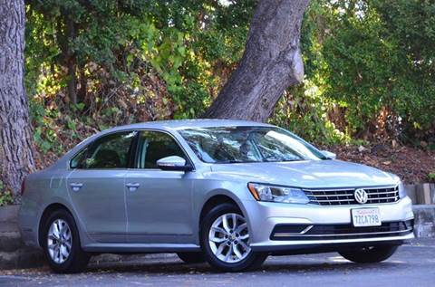 2016 Volkswagen Passat for sale at Brand Motors llc - Belmont Lot in Belmont CA