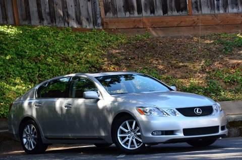 2006 Lexus GS 300 for sale at Brand Motors llc - Belmont Lot in Belmont CA