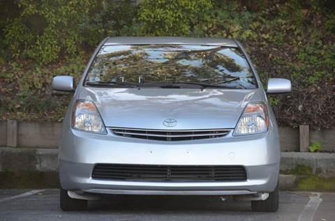 2008 Toyota Prius for sale at Brand Motors llc - Belmont Lot in Belmont CA