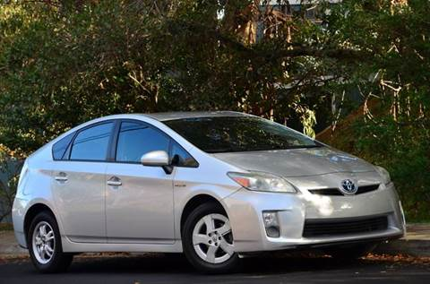 2010 Toyota Prius for sale at Brand Motors llc - Belmont Lot in Belmont CA