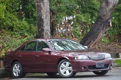 2006 Lincoln LS for sale at Brand Motors llc - Belmont Lot in Belmont CA