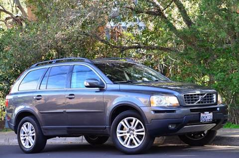 2007 Volvo XC90 for sale at Brand Motors llc - Belmont Lot in Belmont CA