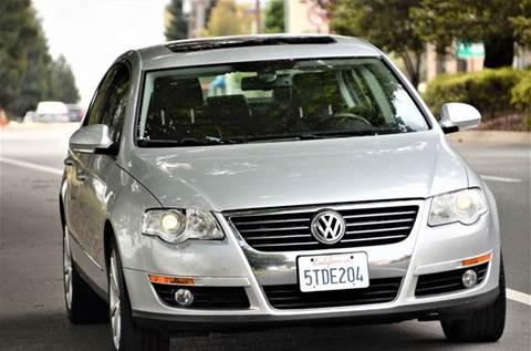 2006 Volkswagen Passat for sale at Brand Motors llc - Belmont Lot in Belmont CA