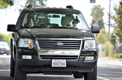 2007 Ford Explorer for sale at Brand Motors llc - Belmont Lot in Belmont CA