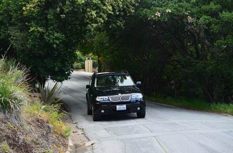 2007 BMW X3 for sale at Brand Motors llc in Belmont CA