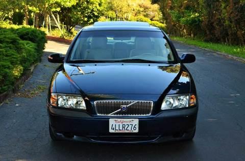 2000 Volvo S80 for sale at Brand Motors llc in Belmont CA