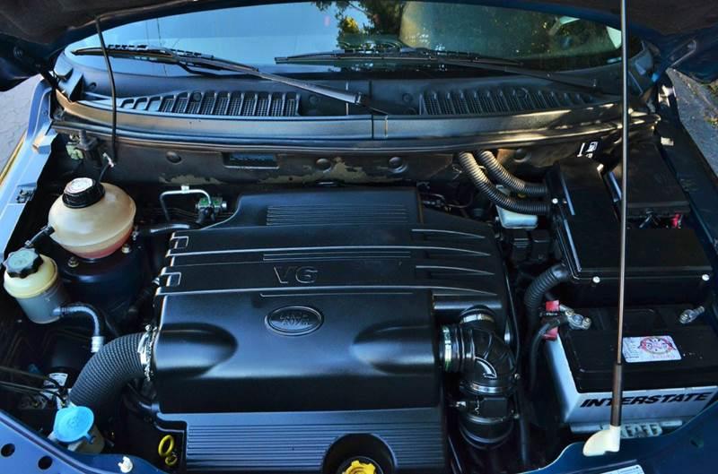 2004 Land Rover Freelander HSE AWD 4dr SUV - Belmont CA
