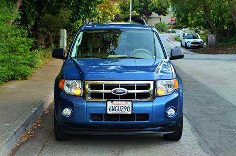 2010 Ford Escape for sale at Brand Motors llc in Belmont CA