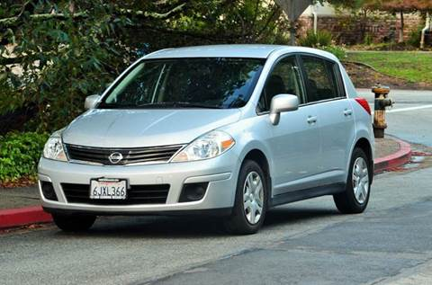 2010 Nissan Versa for sale at Brand Motors llc in Belmont CA