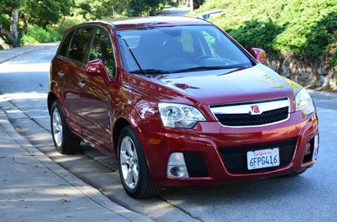 2008 Saturn Vue for sale at Brand Motors llc in Belmont CA