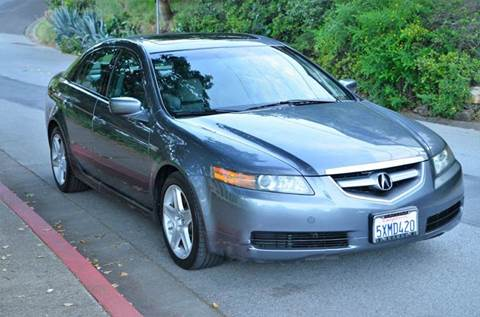 2006 Acura TL for sale at Brand Motors llc in Belmont CA